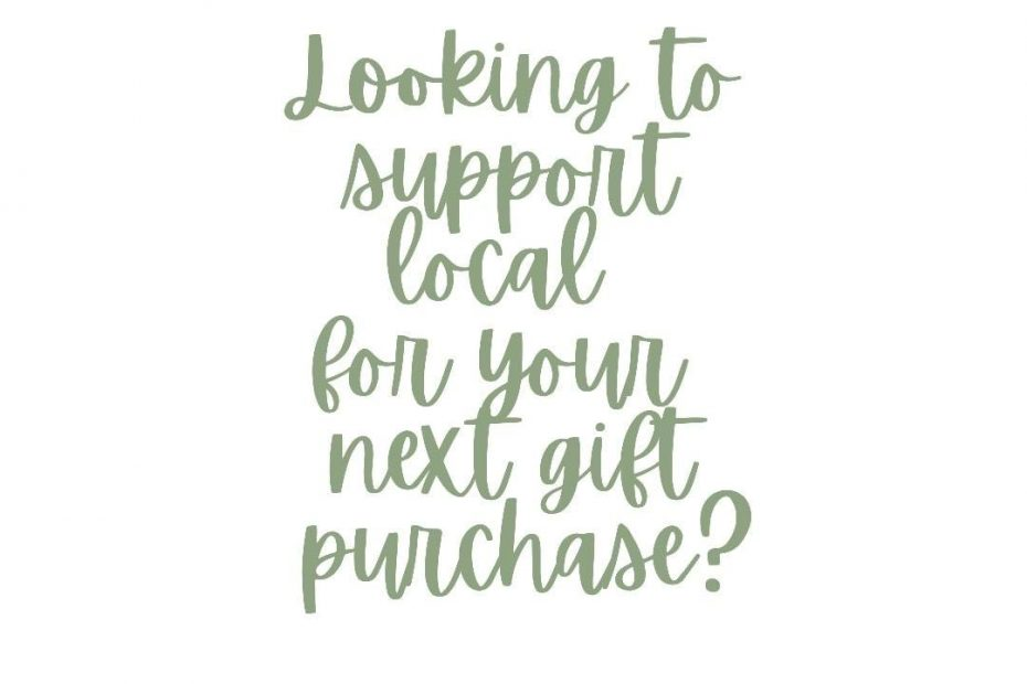soulful box - support local